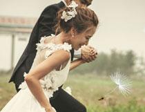 {爱的协议}婚纱模板