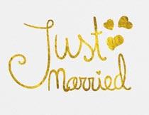 金箔质感艺术字设计PS样式
