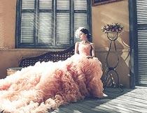 婚礼照片后期复古效果PS中文动作
