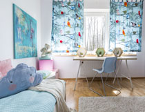 房间家具陈设摆放效果高清图片
