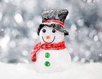 创意的下雪动画效果PS中文动作